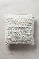 Anthropologie Guideline Pillow