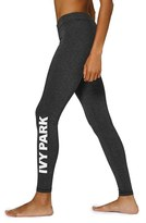 Ivy Park Women's Logo Ankle Leggings
