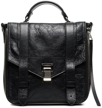 Proenza Schouler Zip PS1+ Backpack