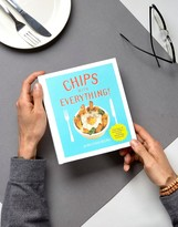 Books Chips With Everything Book