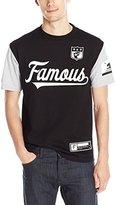 Famous Stars & Straps Men's Sportsman T-Shirt