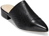 Cole Haan Palma Leather Mule