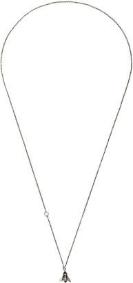 Werkstatt:Munchen Mini Bee necklace