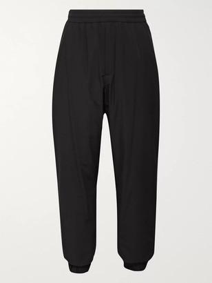 MONCLER GRENOBLE Logo-Embossed Stretch-Shell Ski Pants