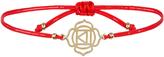 Accessorize Root Chakra Friendship Bracelet