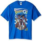 WWE Men's Big and Tall the New Day Bootyo's T-Shirt