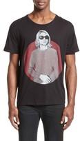 R 13 Men's Kurt Graphic T-Shirt
