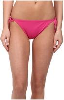 Tommy Bahama Pearl Solids String Bikini Bottom