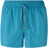 Dolce & Gabbana drawstring swim shorts - men - Polyester - 5