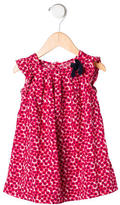 Jacadi Infant Girls' Floral Print Sleeveless Dress