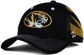 Zephyr Missouri Tigers Screenplay Flex Cap
