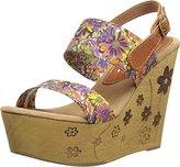 Sbicca Women's Fabiana Wedge Sandal