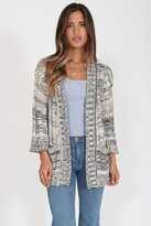 Goddis Jemma Cardigan In Stoney Brook