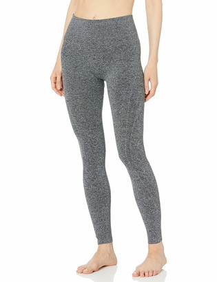 Maidenform Women's Seamless Baselayer Legging