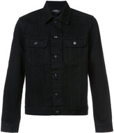 A.P.C. Benjamin denim jacket - men - Cotton - S