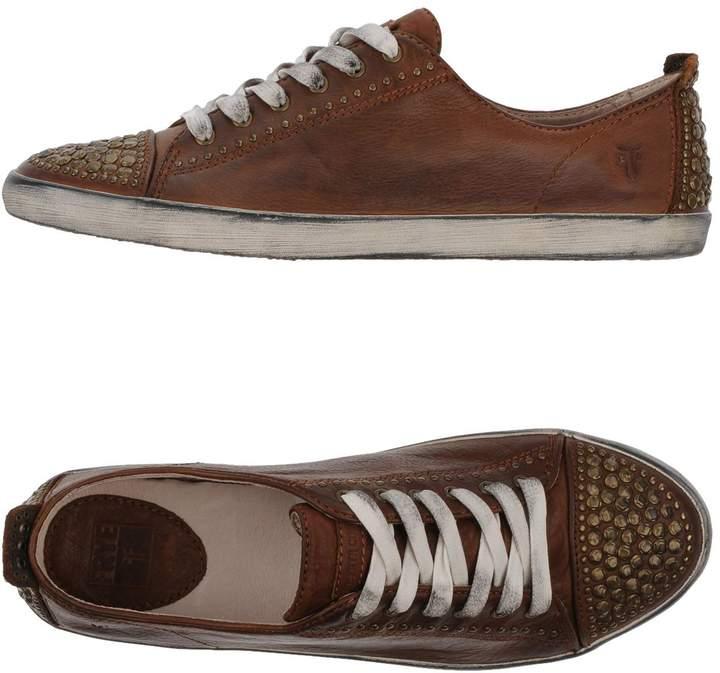 Frye Low-tops & sneakers - Item 11108559