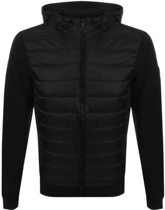Timberland Mount Cabot Hybrid Jacket Black