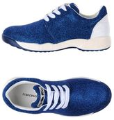 Francesco Milano Low-tops & sneakers
