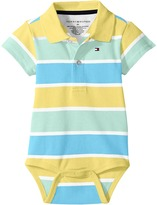 Tommy Hilfiger Shaun Bodysuit (Infant)