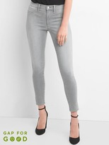 Mid rise easy jeggings