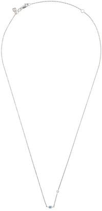 Sydney Evan Eye Pendant Necklace