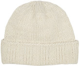 The Elder Statesman Men's Fisher Phil Cashmere Cap