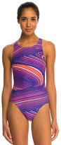 Nike Coil Fastback Tank One Piece Swimsuit 8138748
