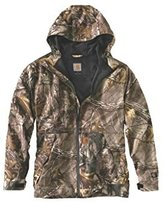 Carhartt Men's 101566 Camo Force Equator Jacket