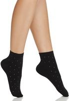 Kate Spade Gem Anklet Socks