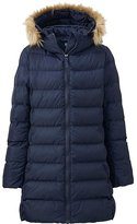 Uniqlo Girls Warm Padded Coat