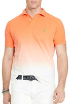Polo Ralph Lauren Big and Tall Classic-Fit Ombre Polo Shirt