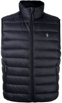 Polo Ralph Lauren lightweight gilet