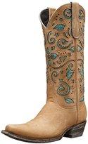 Old Gringo Women's Sabeena Western Boot