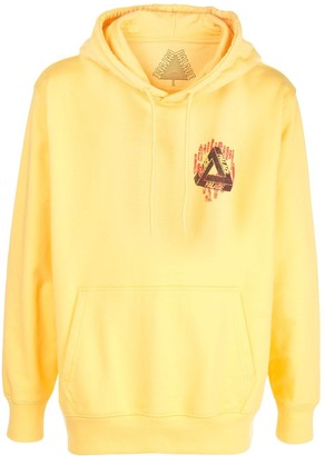 Palace Jheeze hoodie