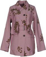 Dries Van Noten Full-length jackets