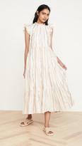 Sea Harriet Tiered Maxi Dress