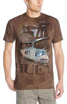 The Mountain U.S. Army Huey USA T-Shirt
