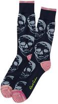 Robert Graham Riccardo Crew Socks