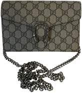 Gucci Dionysus cloth crossbody bag