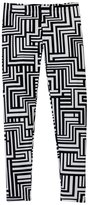 Seafolly Girls Mod Pop Legging (614) - 8123437