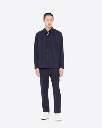 3.1 Phillip Lim Wool Blend Needle Trouser