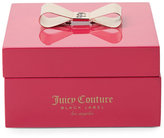 Juicy Couture Black Label Bow Jewelry Box