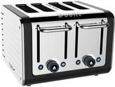 Dualit Design Series 4-Slice Toaster
