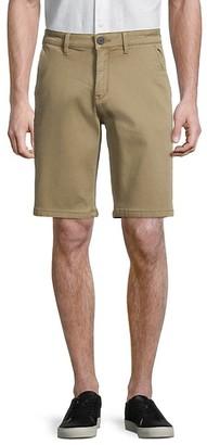 Ezekiel Dwayne Cotton-Blend Shorts