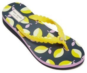 Kate Spade Malta Flip-Flop Sandals