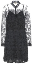 Burberry Aerelia Abyai Lace Dress