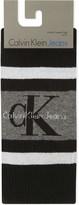 Calvin Klein Knee high cotton socks
