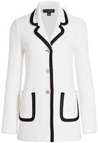 St. John Lux Boucle Knit Jacket
