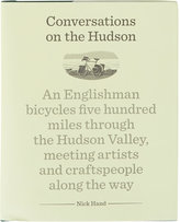 Chronicle Books Conversations on the Hudson