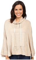 Culture Phit Catalpa Poncho